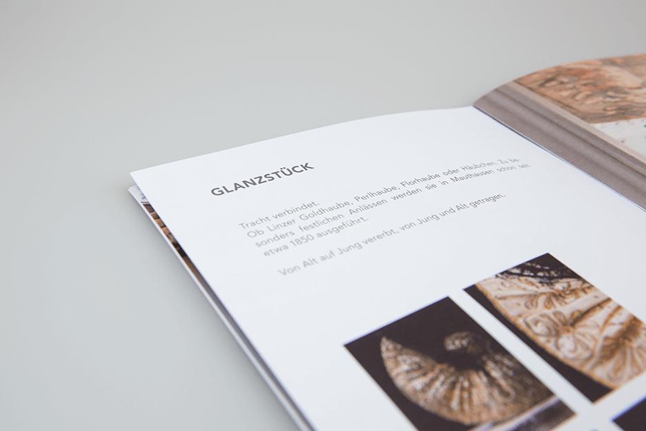 Grafikpunkt - Goldhauben Magazin