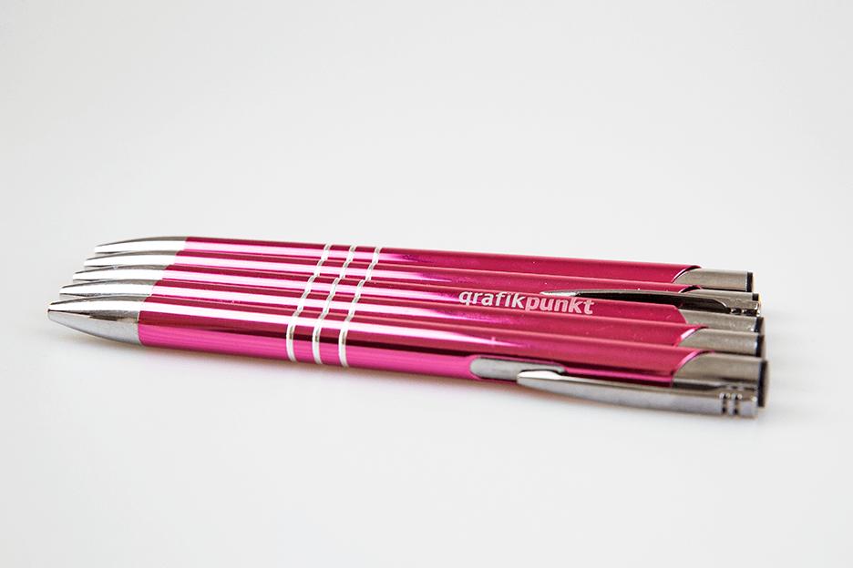 Grafikpunkt - Kugelschreiber