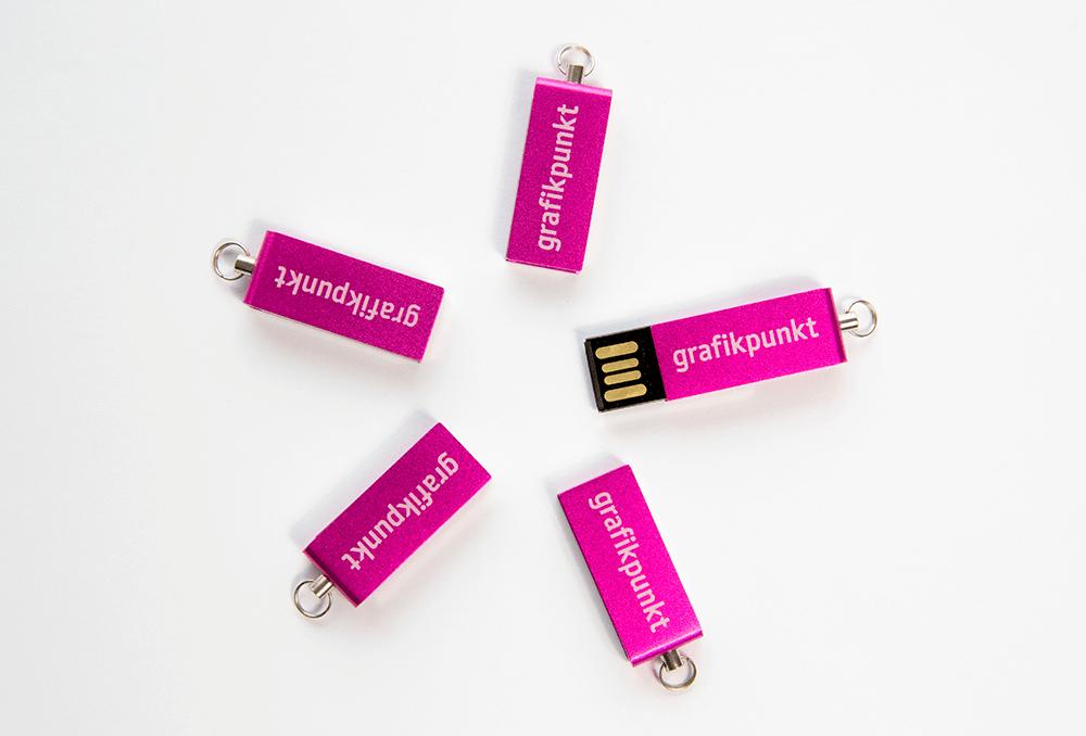 Grafikpunkt - USB-Sticks