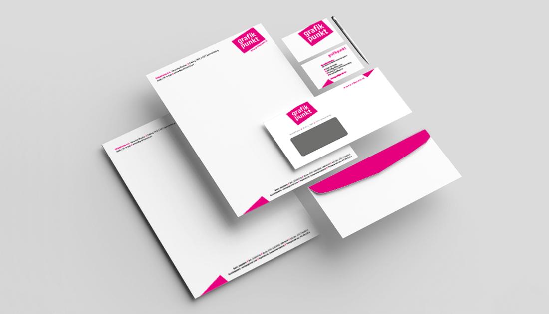 Werbeagentur Grafikpunkt - Blog Corporate Identity, Brand Identity